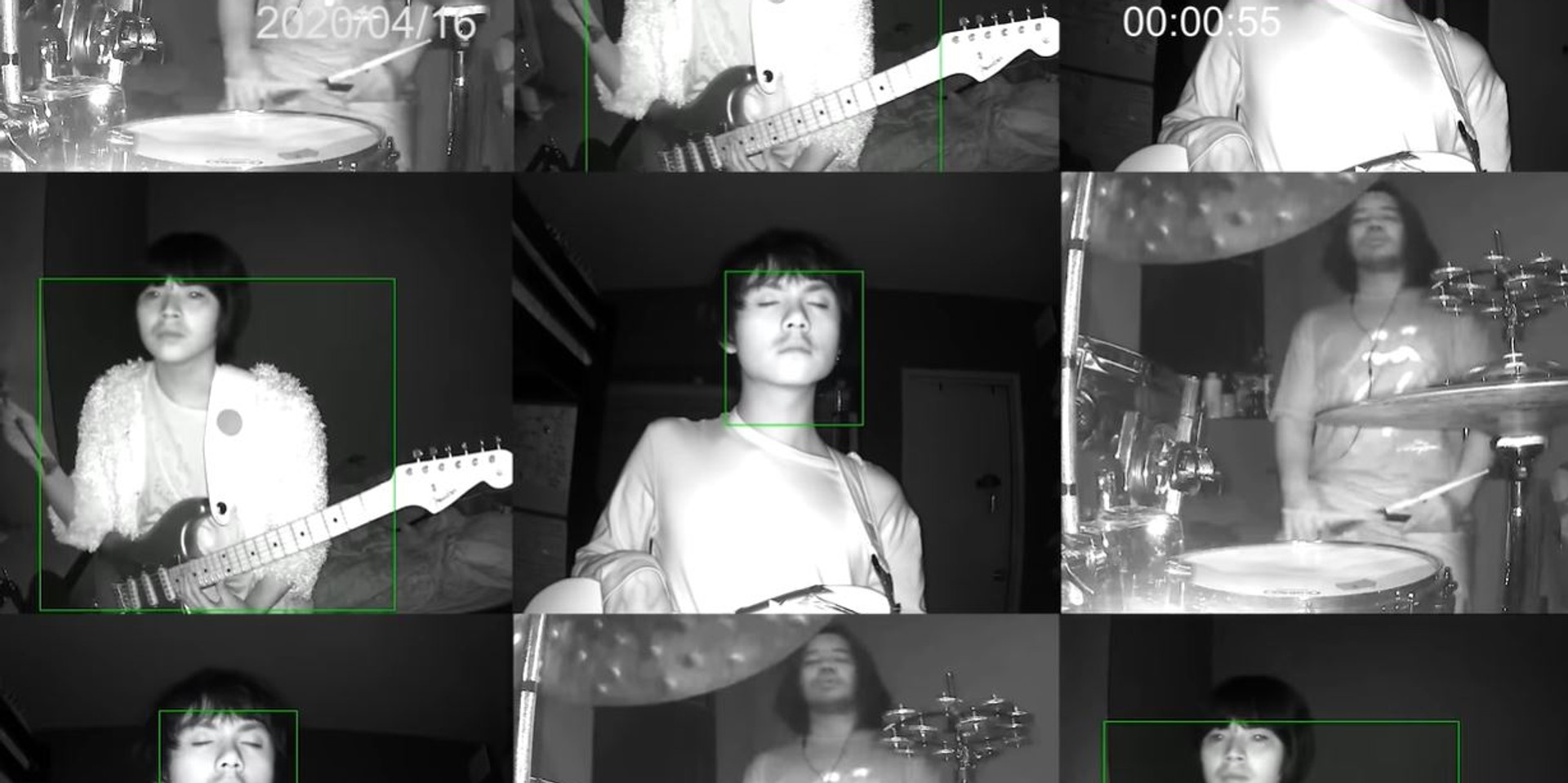 """""""Music can help people cope with this heaviness"""": IV of Spades on new ghost hunting video 'Sariling Multo (Sa Panaginip)' – watch"""