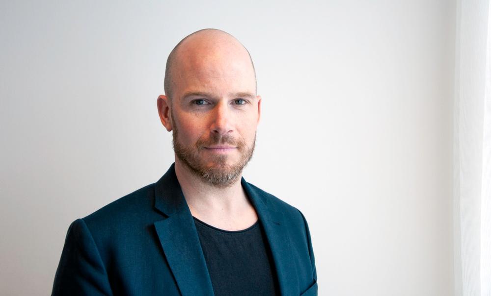 Martin Richardsson, E-handelschef för NetOnNet