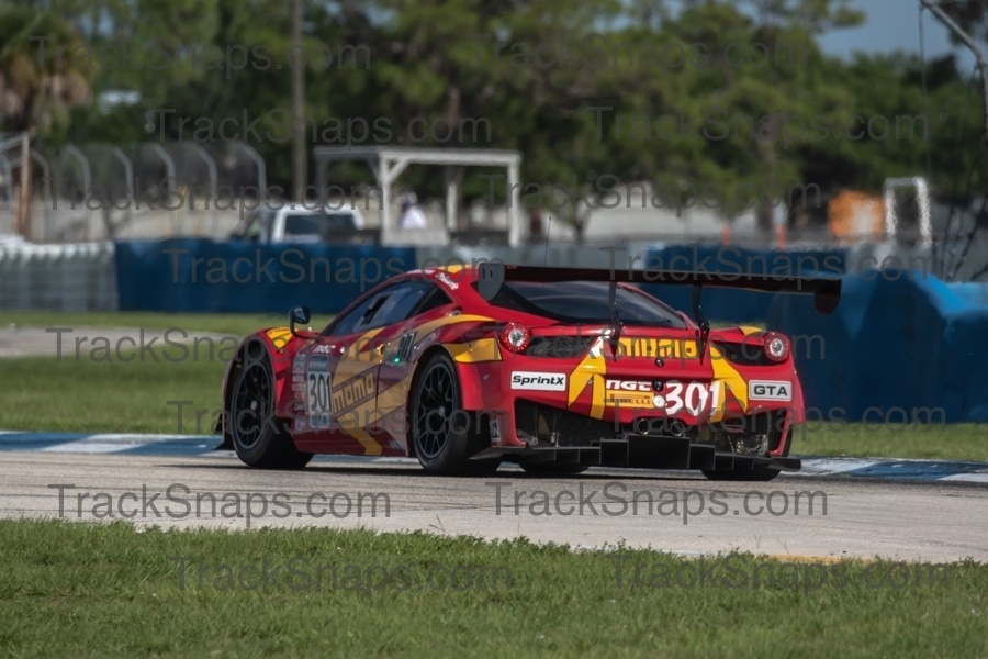 Photo 1489 - Sebring International Raceway - 2017 FARA Sebring 500 Endurance Race