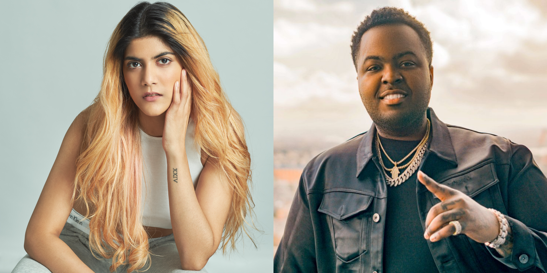 Ananya Birla joins forces with Sean Kingston on reggae-R&B single 'Day Goes By'