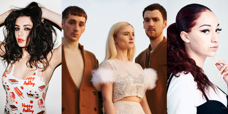 Clean Bandit releases invigorating new track with the help of Charli XCX and Bhad Babie - listen