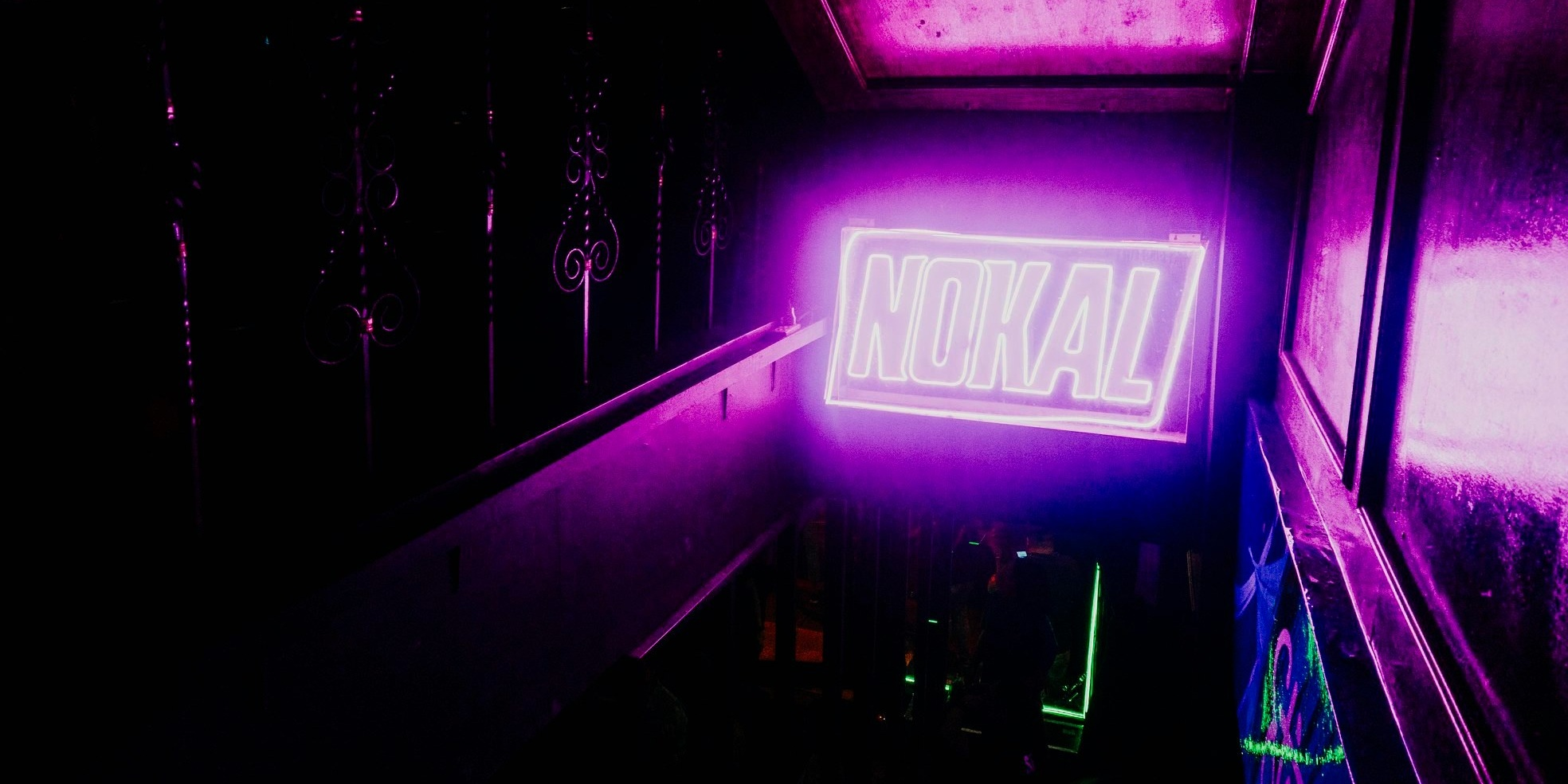 """""""NoKal will live on and definitely make a comeback once the timing is right."""" Poblacion hotspot closes down amidst COVID-19 crisis"""