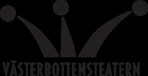 VÄSTERBOTTENSTEATERNS PRESSRUM: Teater – UngHästen – Nordiskt Berättarcentrum logo