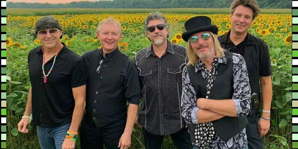 Hop Springs Beer Park Tom Petty Tribute-Southern Accents live at Hop Springs Link Thumbnail | Linktree