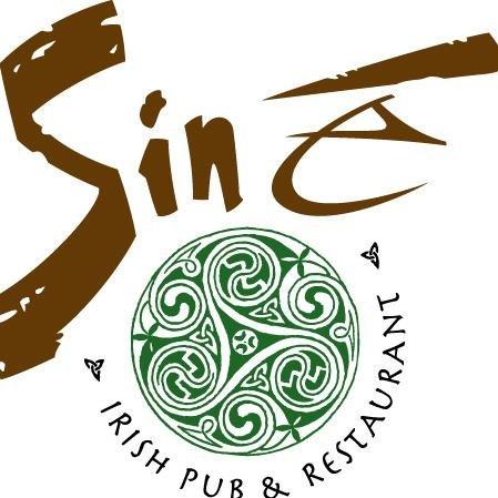 SINE IRISH PUB NEW YEARS EVE DECEMBER 31, 2017