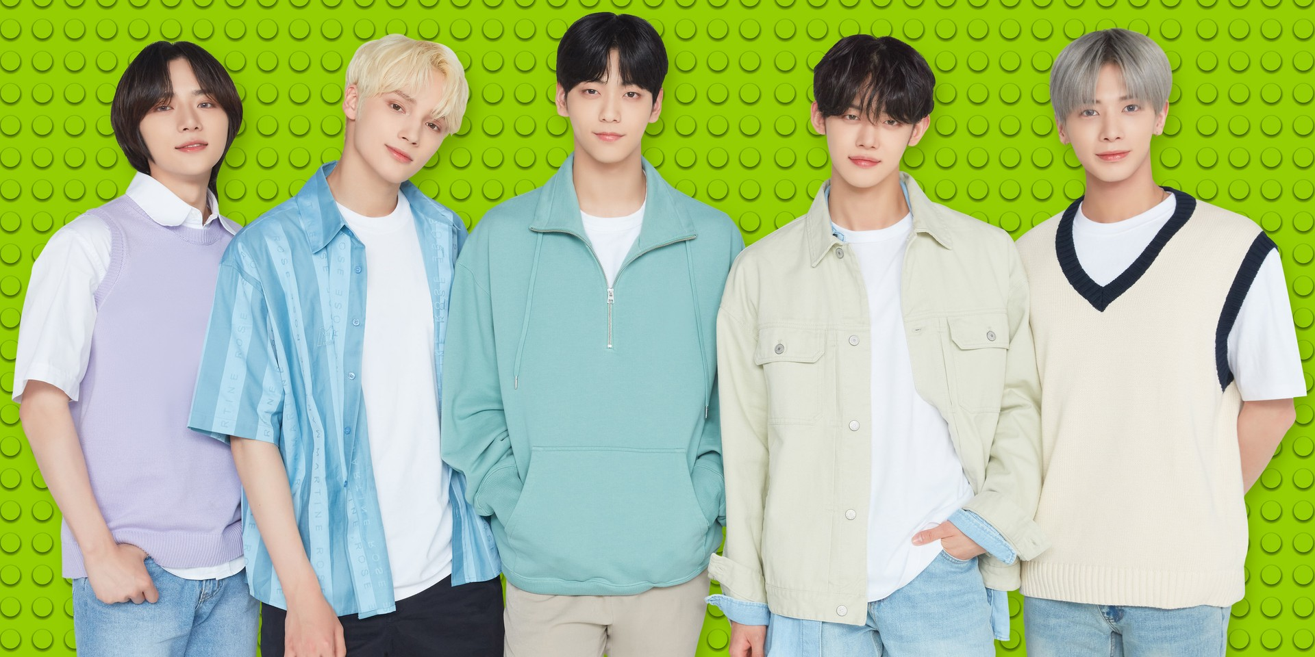 TOMORROW X TOGETHER join BTS as new ambassadors of Philippine telco