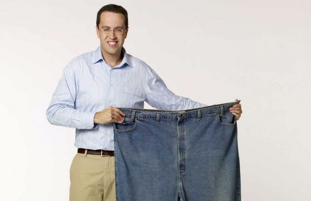 jared fogel pants