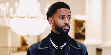 Big Sean releases first solo single in two years, 'Overtime' – listen