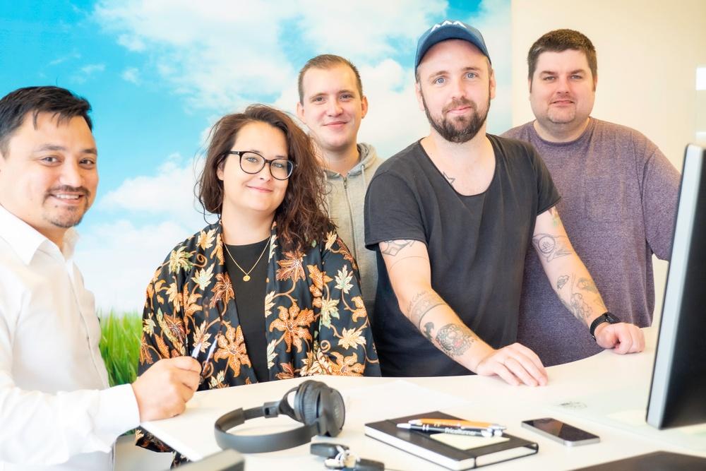 PriceRunner team