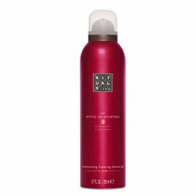 Gel Douche Moussant The Ritual of Ayurveda
