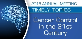 Cancer Control in the 21st Century