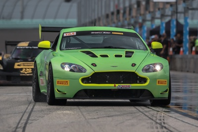 Homestead-Miami Speedway - FARA Memorial 50o Endurance Race - Photo 1235