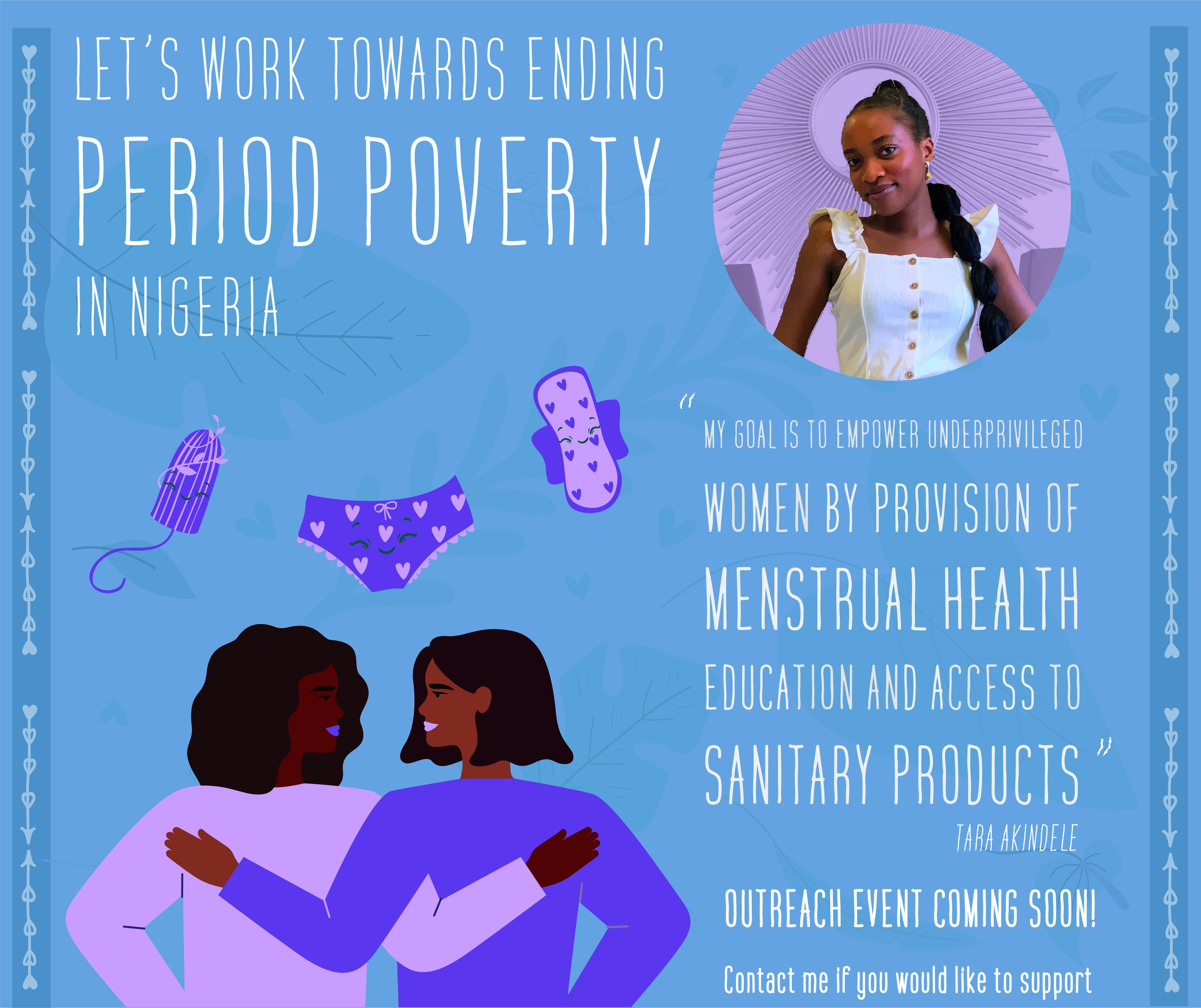 Period Poverty: Nigeria