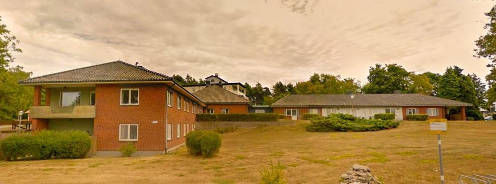 Brogården Bromölla