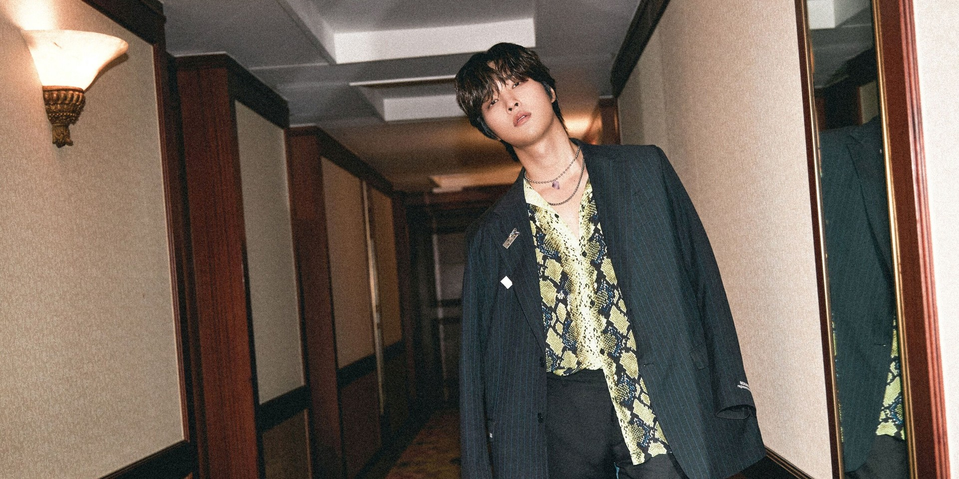 Asia Spotlight: Korean singer-songwriter NIve on creating a kaleidoscope of emotions in his upcoming debut EP