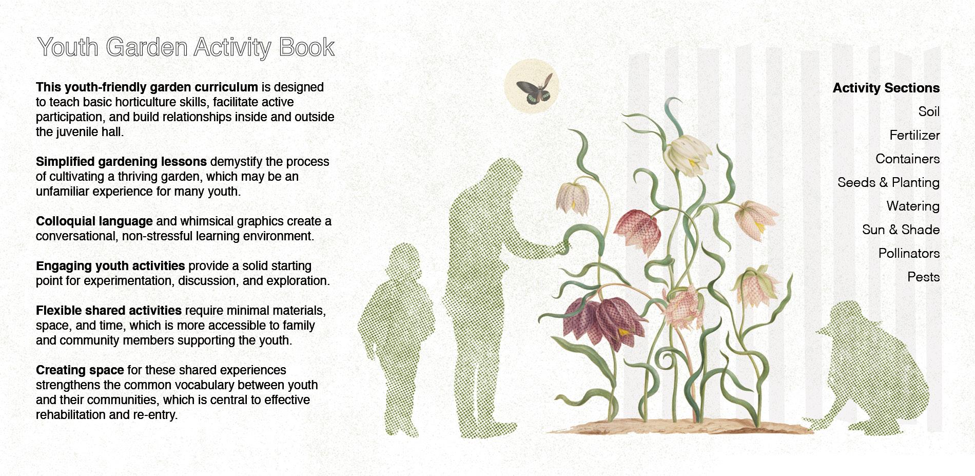 Youth Garden Curriculum