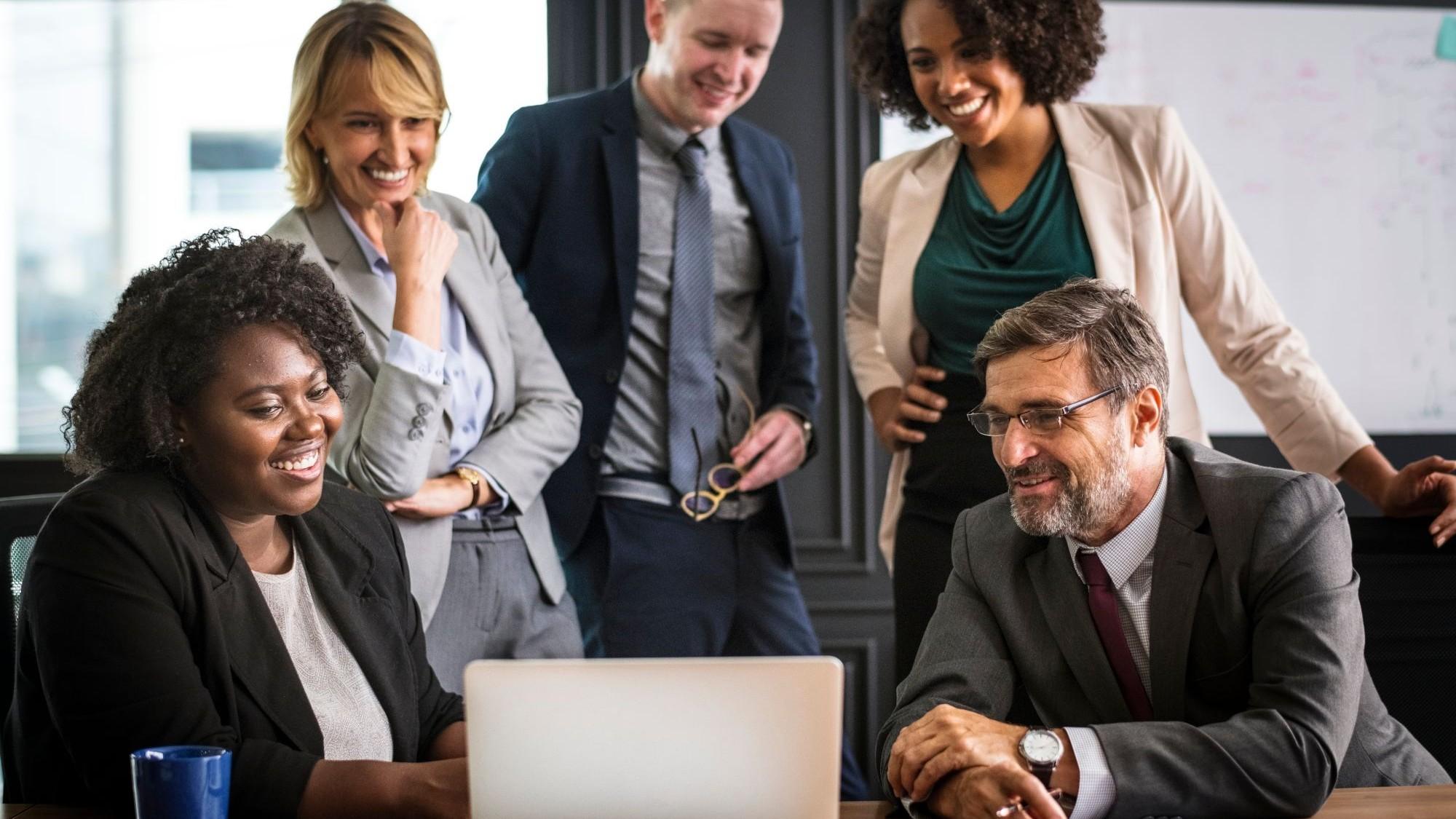 Représentation de la formation : Le Management de l'Organisation : construire son projet d'organisation et de management - 8 sessions