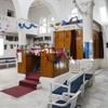 Interior 4, Synagogue Keter Torah, Sousse, Tunisia, Chrystie Sherman, 7/17/16