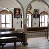 Interior 1, Slat Ribi Shalom, Djerba (Jerba, Jarbah, جربة), Tunisia, Chrystie Sherman, 7/7/16