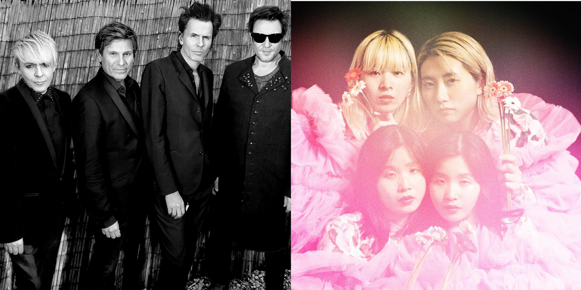 Duran Duran and Japanese band CHAI team up for new single titled 'More Joy' – listen