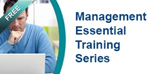 Management Essential Training Series