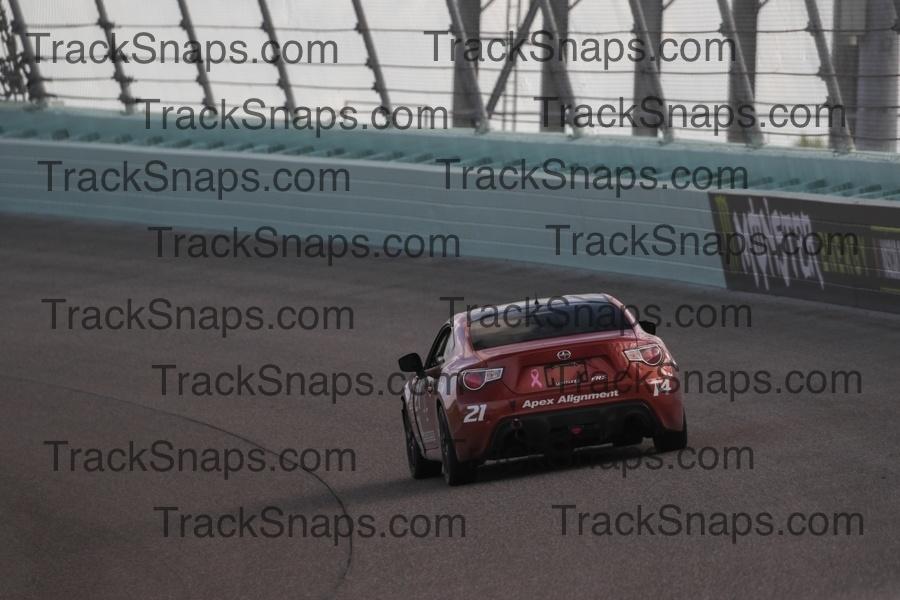 Photo 483 - Homestead-Miami Speedway - FARA Miami 500 Endurance Race