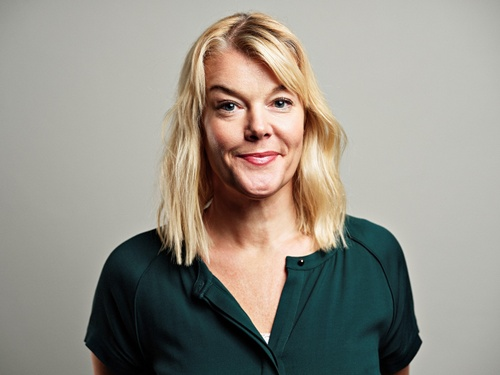 Helen Iwefors Häggblom