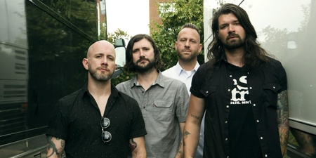 Taking Back Sunday's concert in Singapore will happen at a new venue