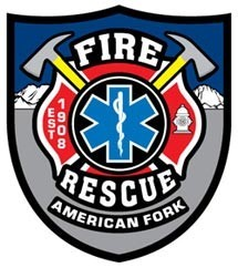 AF Fire & Rescue Department