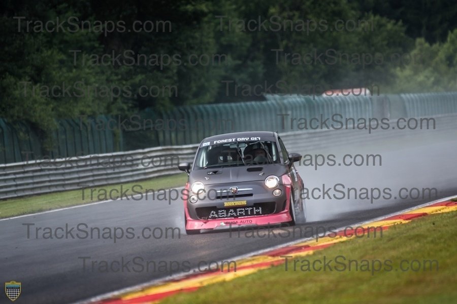 Photo 4 - Spa-Francorchamps - Curbstone Trackday