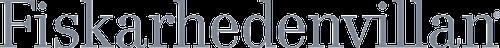Fiskarhedenvillan  logo