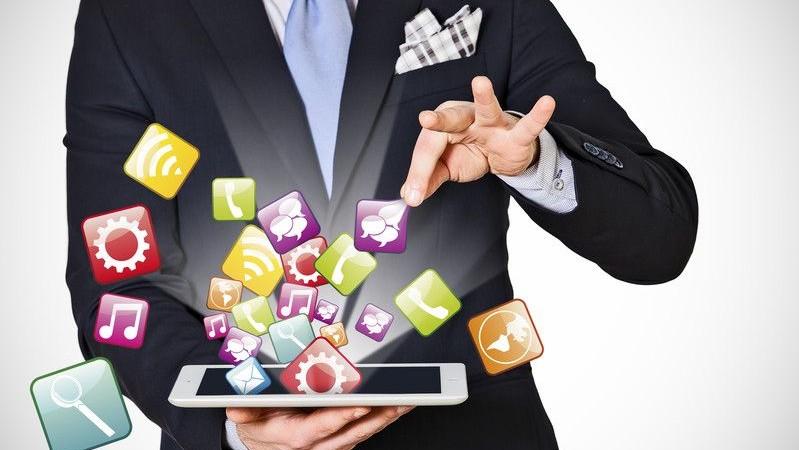 Représentation de la formation : La communication digital et réseaux sociaux