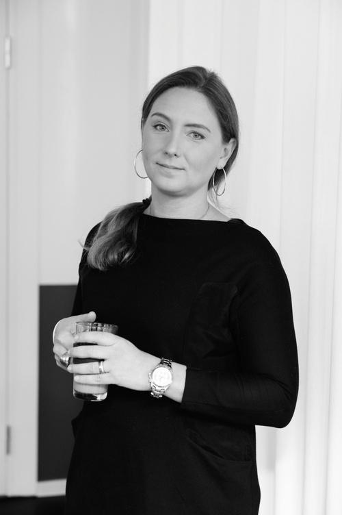 Alexandra Carmback