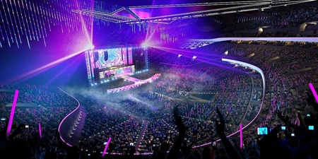 Singapore's integrated resorts expansion plans include new indoor stadium