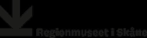 Regionmuseet i Skåne logo