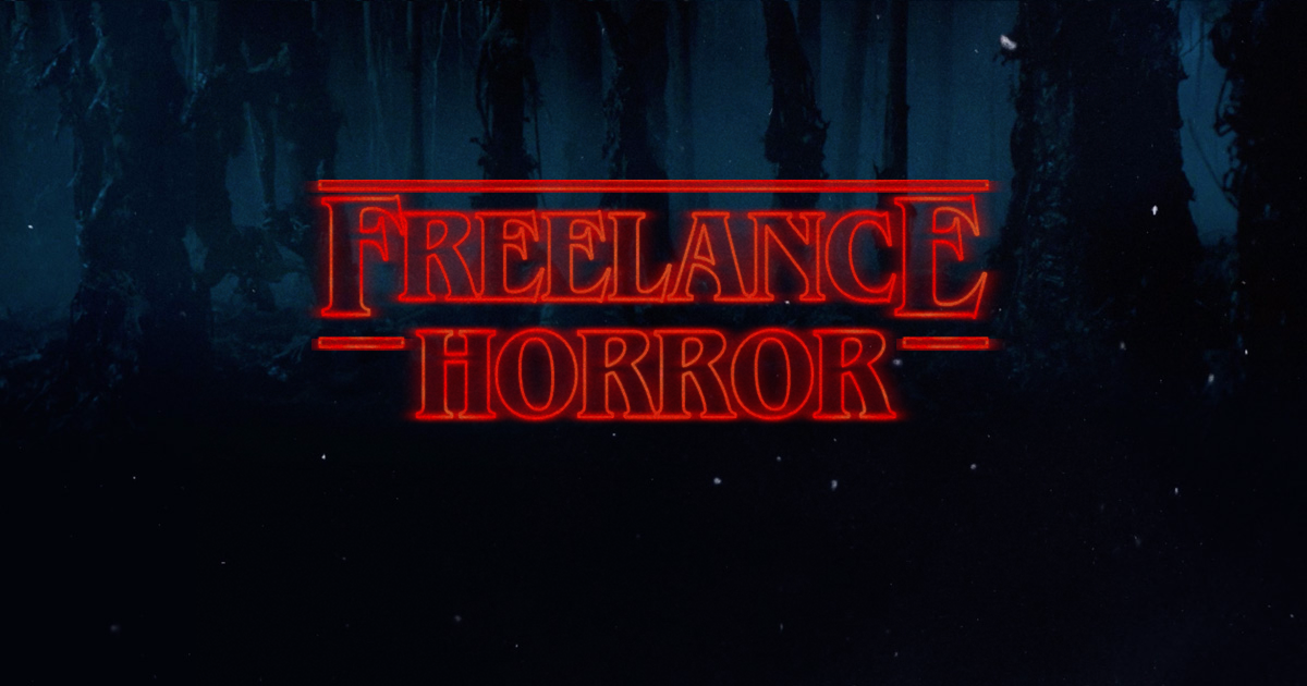 Horror Stories I: Freelance Developers Gone Bad