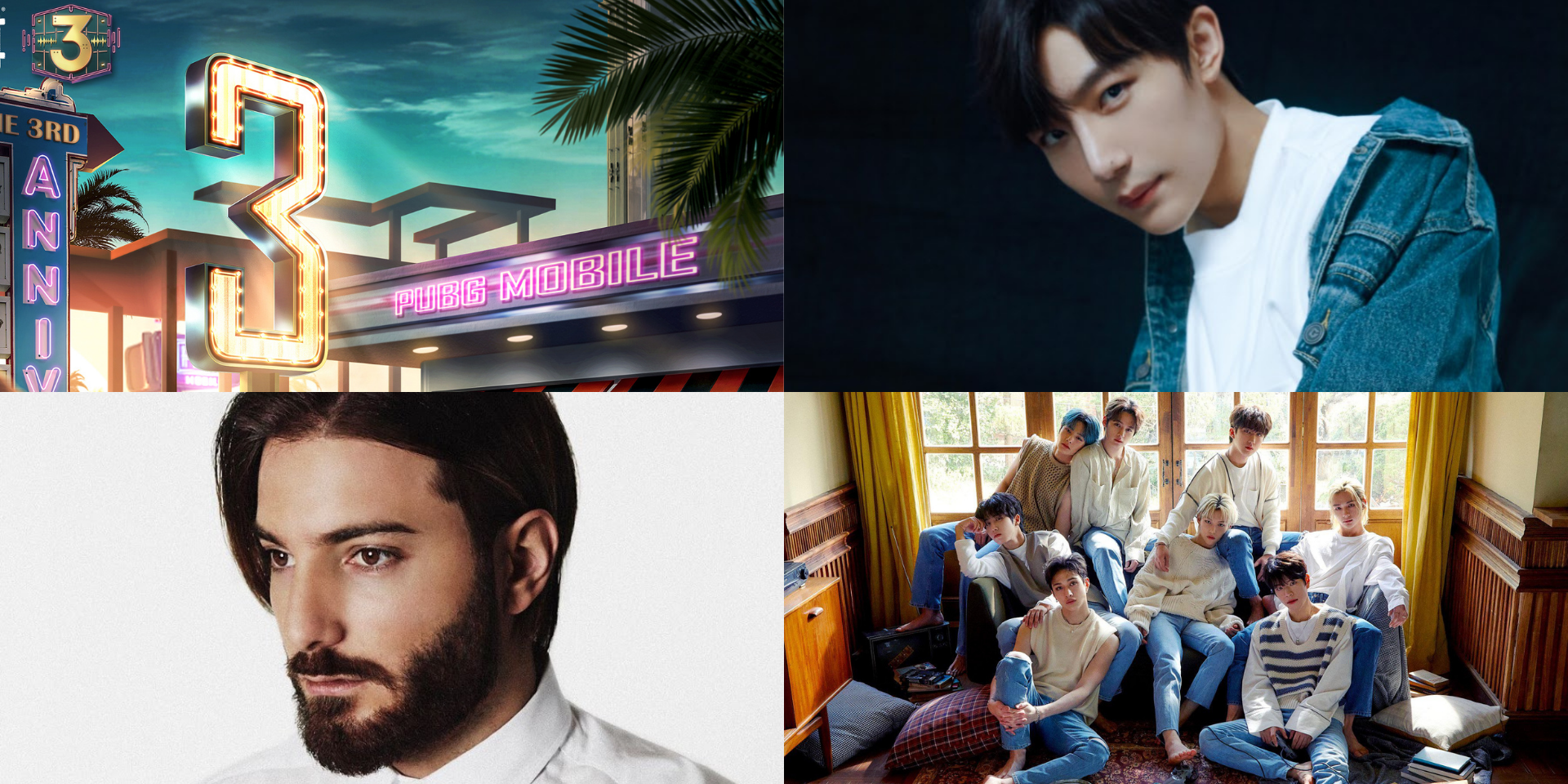 Stray Kids, Alesso, and CORSAK team up for PUBG Mobile track, 'Going Dumb' – listen