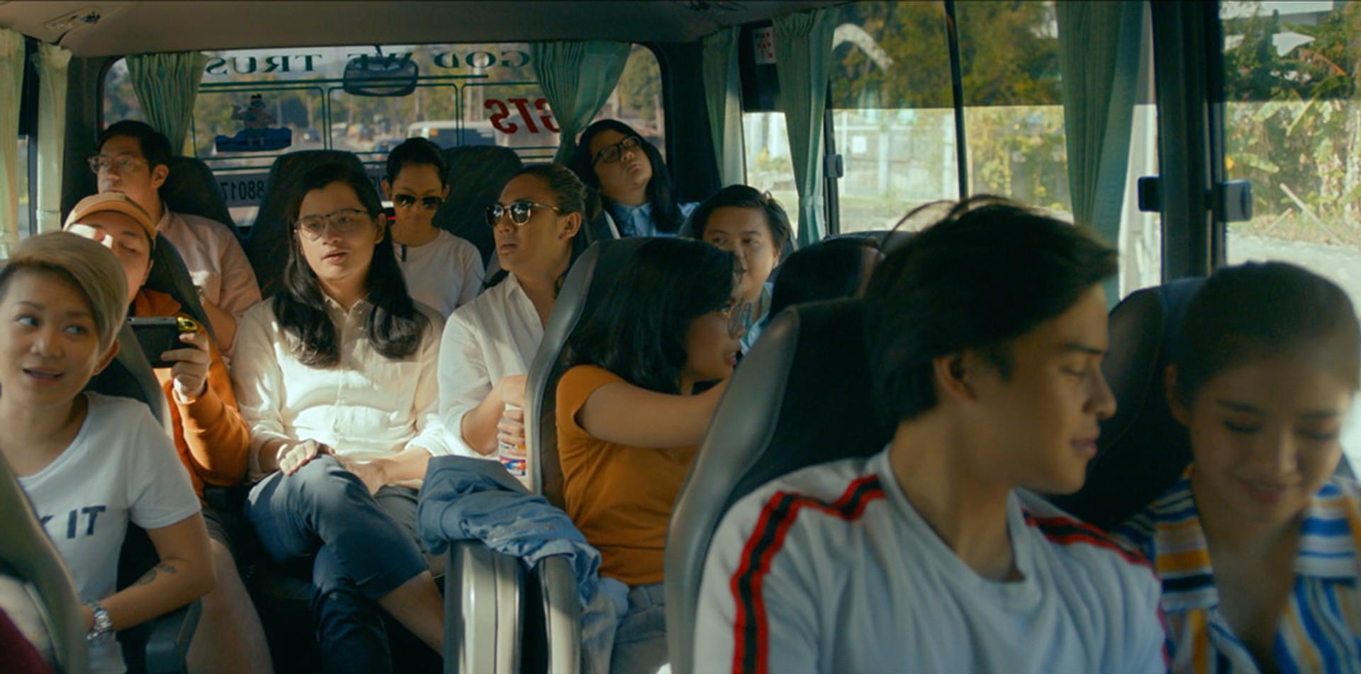 Ben&Ben's 'Araw-Araw' wins Best Theme Song for LSS at Pista ng Pelikulang Pilipino