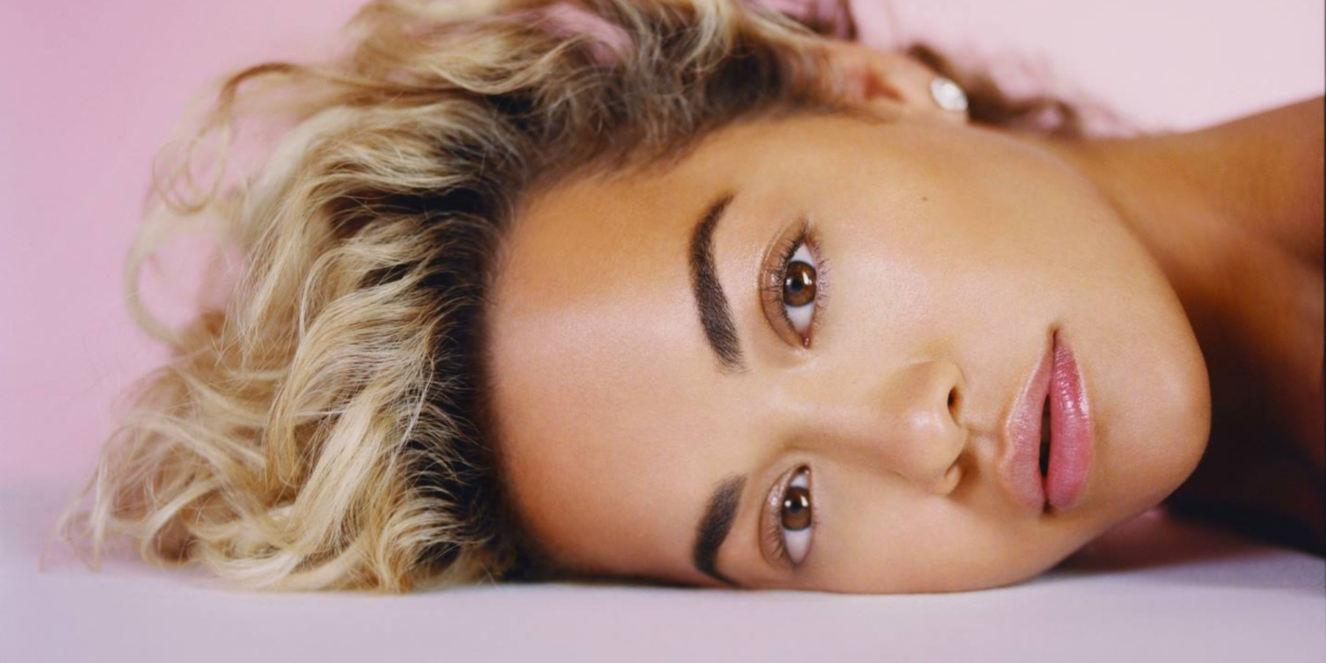 Rita Ora to perform at an exclusive Apple showcase in Singapore this month