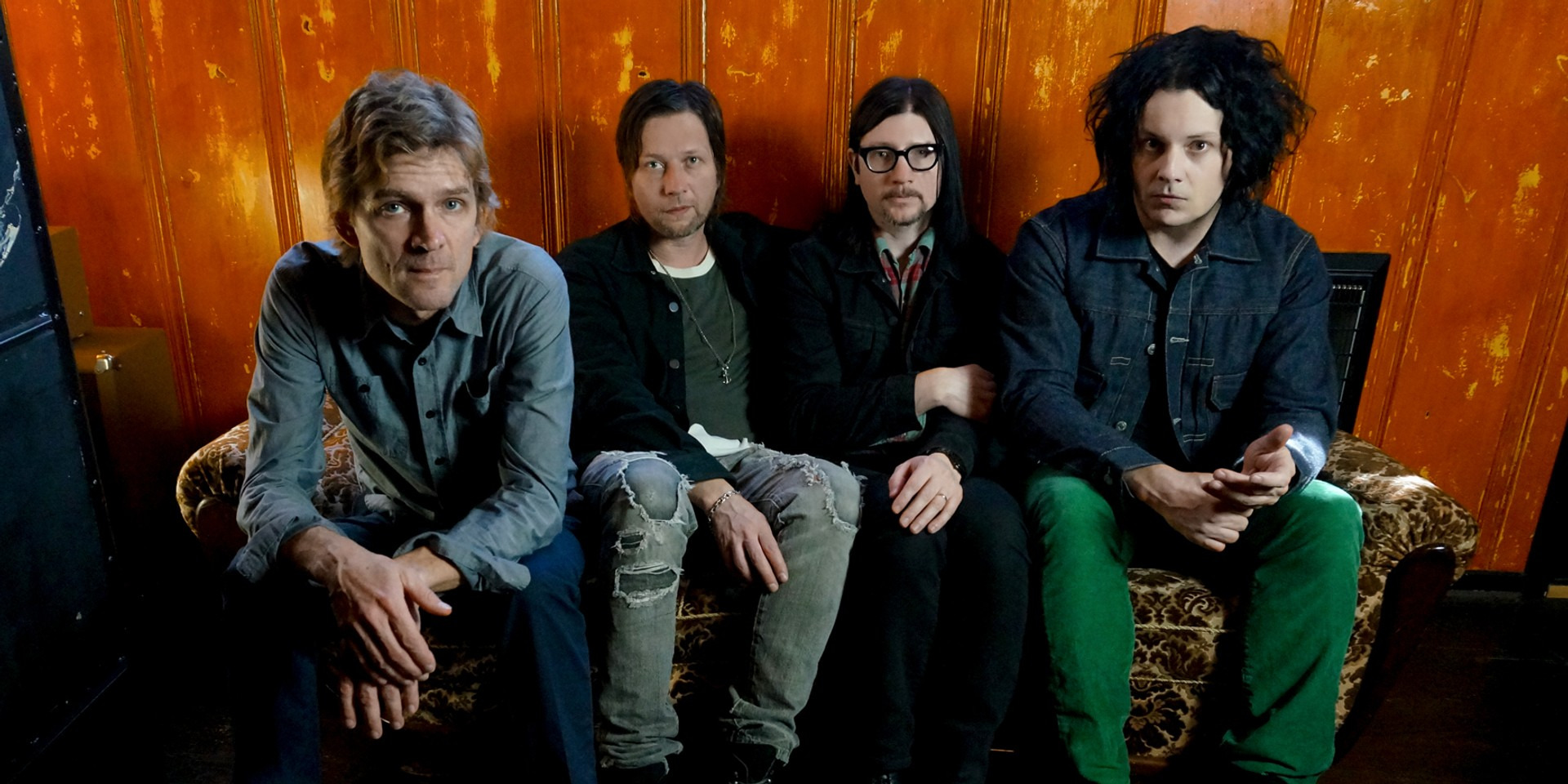 The Raconteurs release new single, 'Bored and Razed' – listen