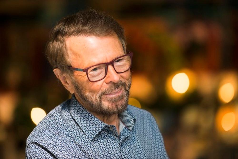 Björn Ulvaeus vald till ny ordförande för den globala upphovsrättsorganisationen CISAC. Foto: TT Nyhetsbyrån