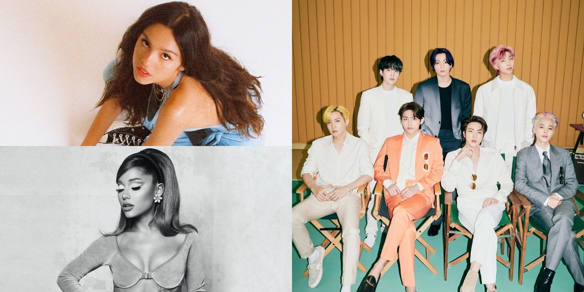 Fans of BTS, Ariana Grande, Olivia Rodrigo, and more are holding listening parties on social radio app STATIONHEAD — here's how you can join