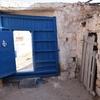 Exterior 1, Synagogue, Tamezret, Tunisia, Chrystie Sherman, 7/13/16