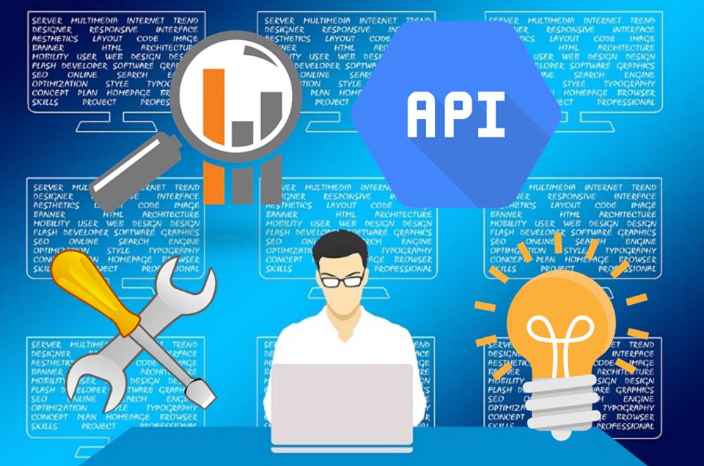Datalabb för förenkling och innovation av företagsinformation