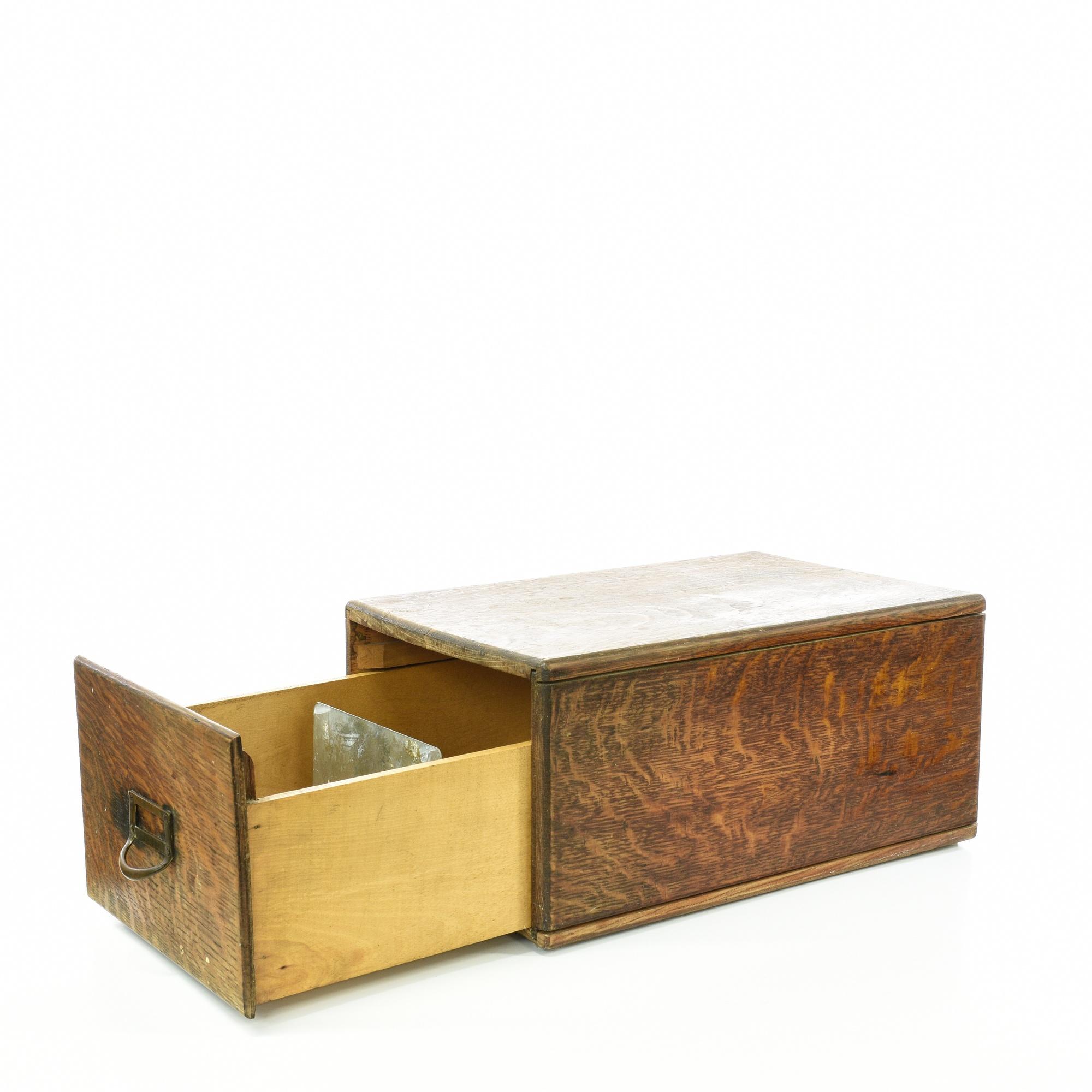 Tiger Oak Library Card Catalog Drawer File Loveseat Vintage Furniture San Diego Los Angeles