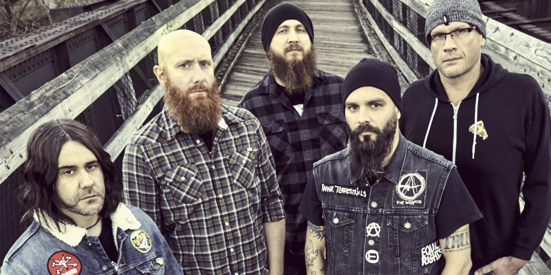 Killswitch Engage release powerful 'I Am Broken Too' music video – watch
