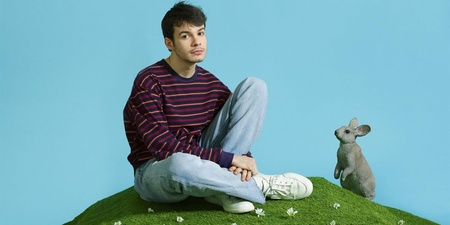 Rex Orange County returns with new single 'New House'