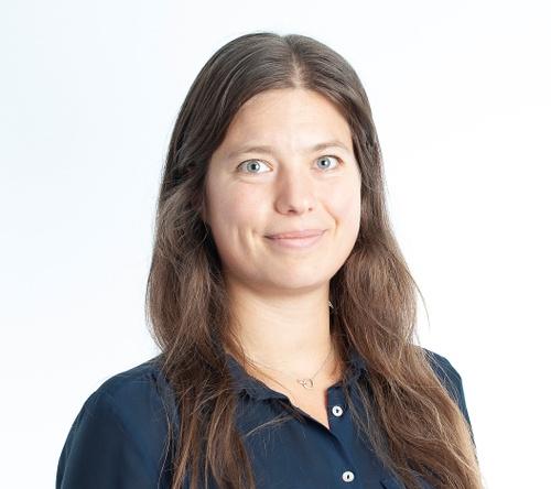 Sanna Bergens