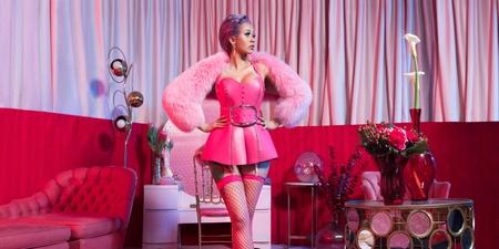Cardi B announces long-teased single, 'Press'