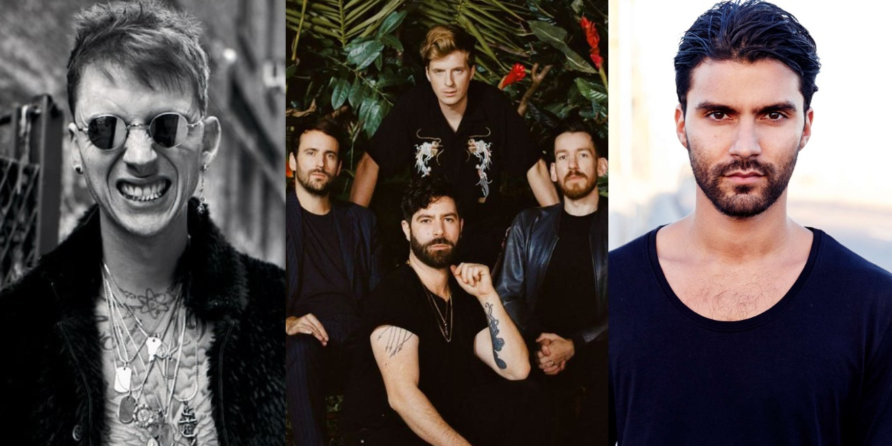 Summer Sonic adds more acts to line-up – Machine Gun Kelly, Foals, R3HAB and more confirmed